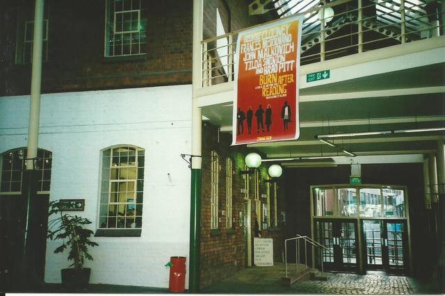 Light House Media Centre