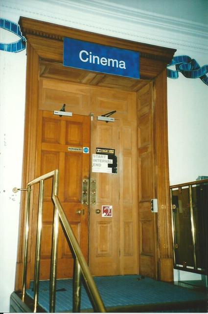 Guildhall Cinema