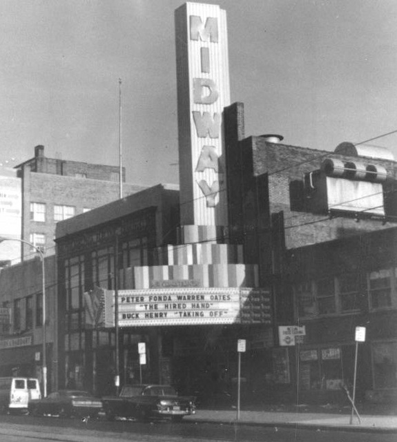 Midway Theatre