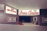 Blue Hen Mall Cinema