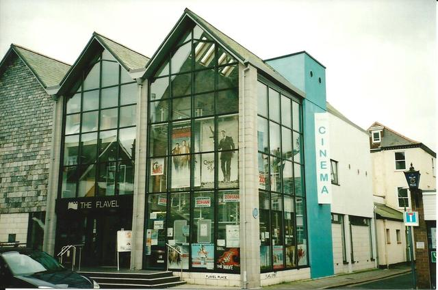 Flavel Centre