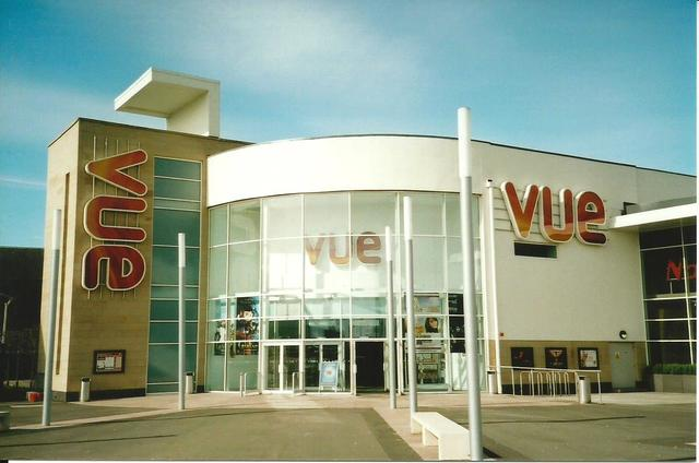 Vue Stirling