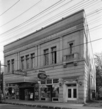 Crescent Art Theatre