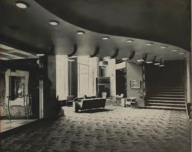 University Theatre