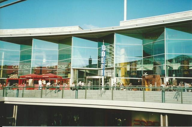 Odeon Liverpool ONE
