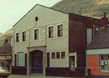 Hillfoot Picture House