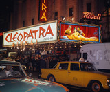 """Rivoli Theatre """"Cleopatra"""" (1964) Premiere"""