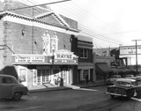 Wayne Cinemas I & II