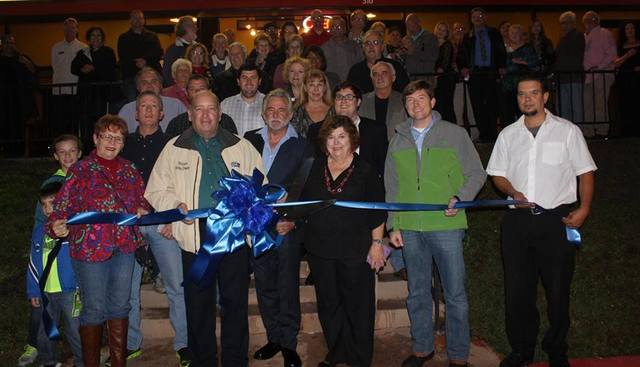 Beacon Theatres Waveland Grand Opening