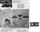 JAWS at the Capitol 1975