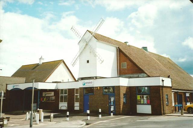 Windmill Cinema