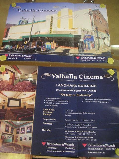 Valhalla Theatre
