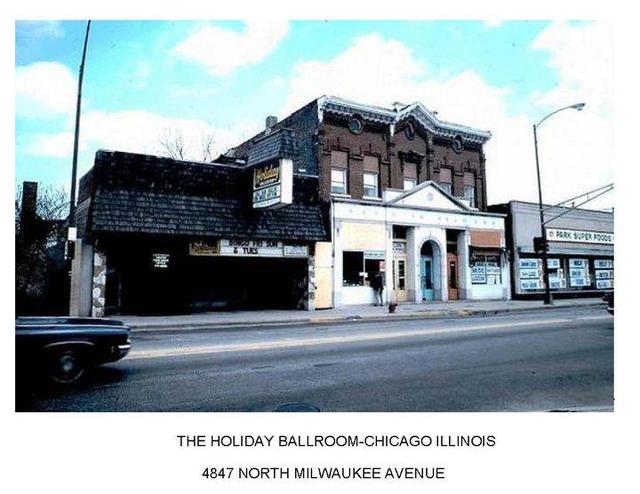 Times Theater - Holiday Ballroom