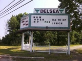 Delsea Drive-In