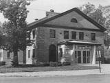 Fort Sheridan Theater