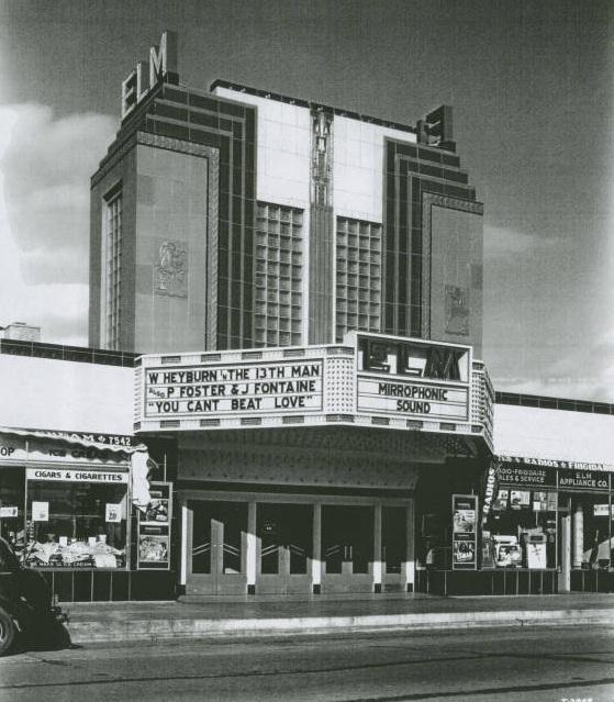 Elm Theater