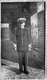 Regal Atherstone Commissionaire