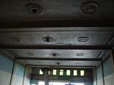 2009, original ceilings