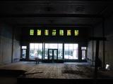 2009 front entrance