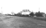Dale Drive In marquee - 1967