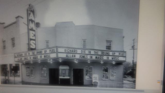Ames Theatre