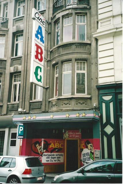 Cine ABC