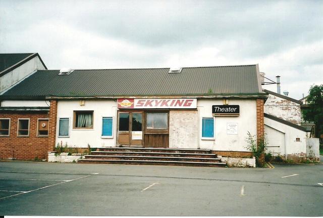 Skyking Cinema