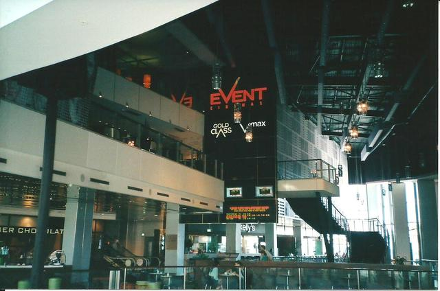 Event Cinemas Bondi Junction
