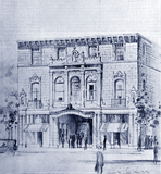 Long Beach Theatre