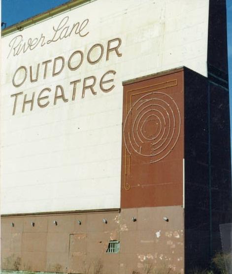 River Lane Outdoor Theatre