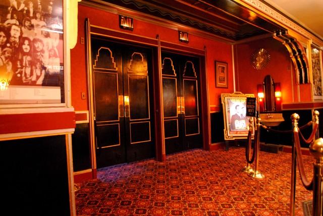 Roxy Theatre Northampton, Pa.
