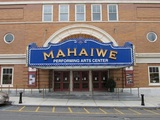 Mahaiwe Performing Arts Center
