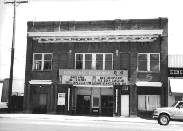 Gooding Cinema
