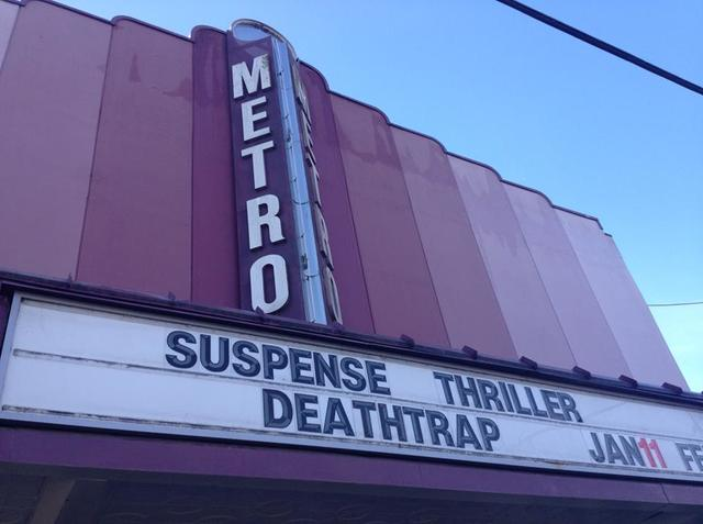 Metro Theatre