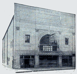 Inman Square Theatre