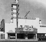 Lido Theatre exterior