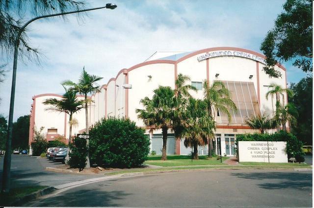 United Cinemas Warriewood