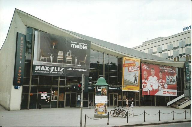 Kino Kijow Centrum