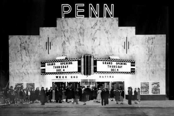 Penn Theatre In Plymouth Mi Cinema Treasures