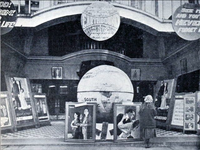 Isis Theater