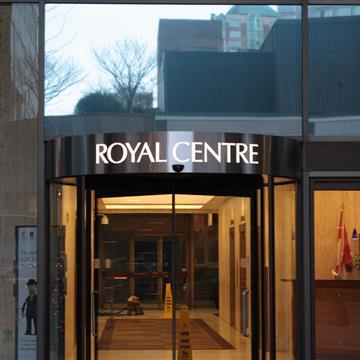 Royal Centre Cinemas
