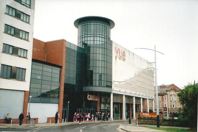 Vue Swansea