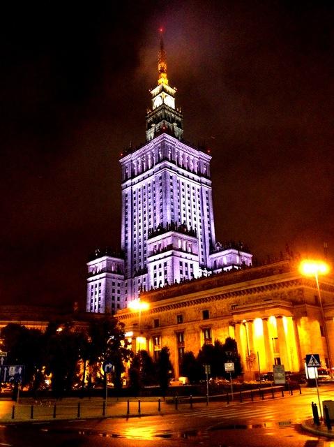 Kinoteka Cinema Warsaw