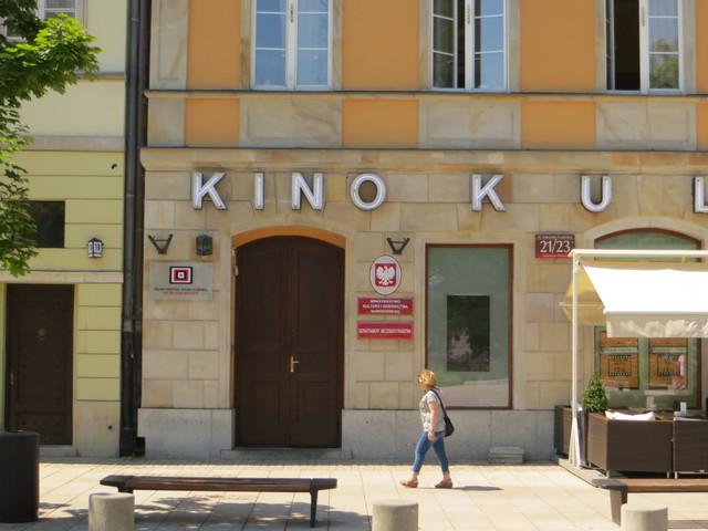 Kino Kultura Warsaw