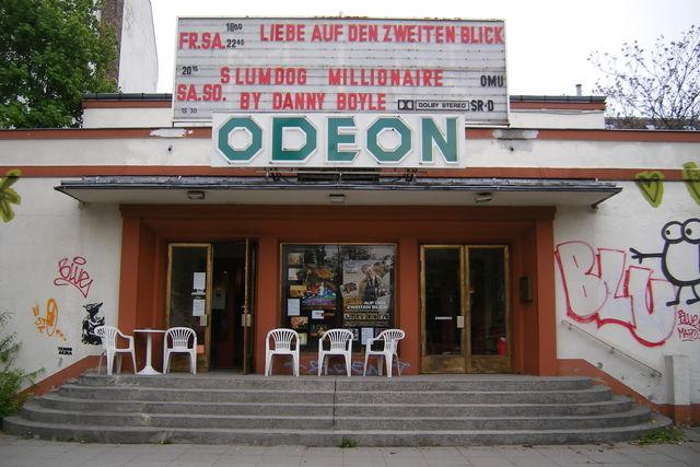 Odeon Kino Berlin