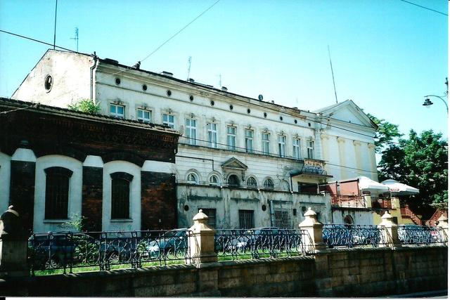 Kino Mloda Gwardia