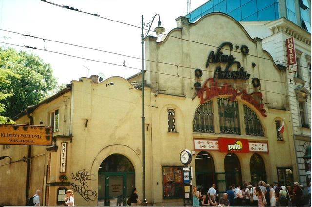 Kino Wanda