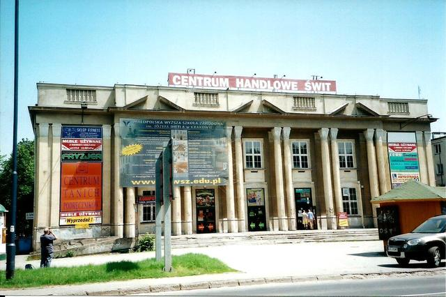 Kino Swit