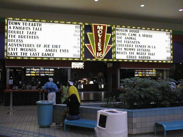 Cinemark movie theaters warren mi
