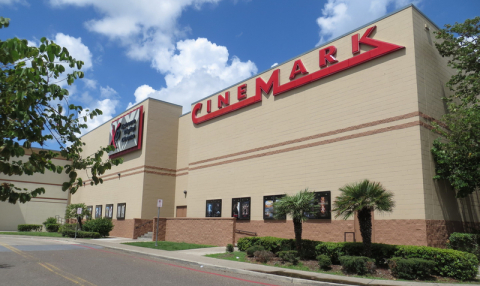 Cinemark Sunrise Mall